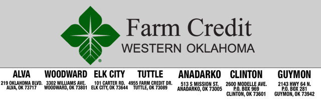 Farm Credit of Western OK 1125