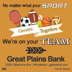 Great Plains Woodward 250
