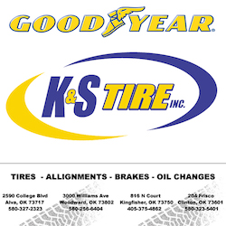 K&S Tire 250 Woodward