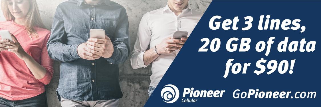 Pioneer 1125