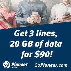 Pioneer 250