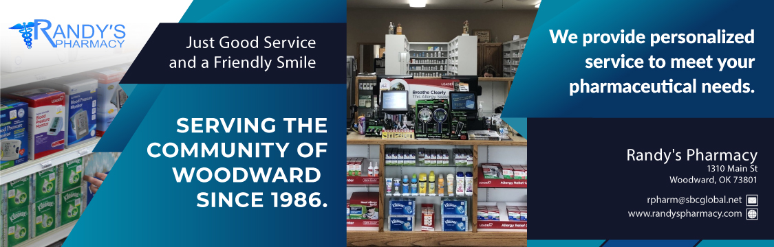 Randy's Pharmacy - 1125 - Apr '21