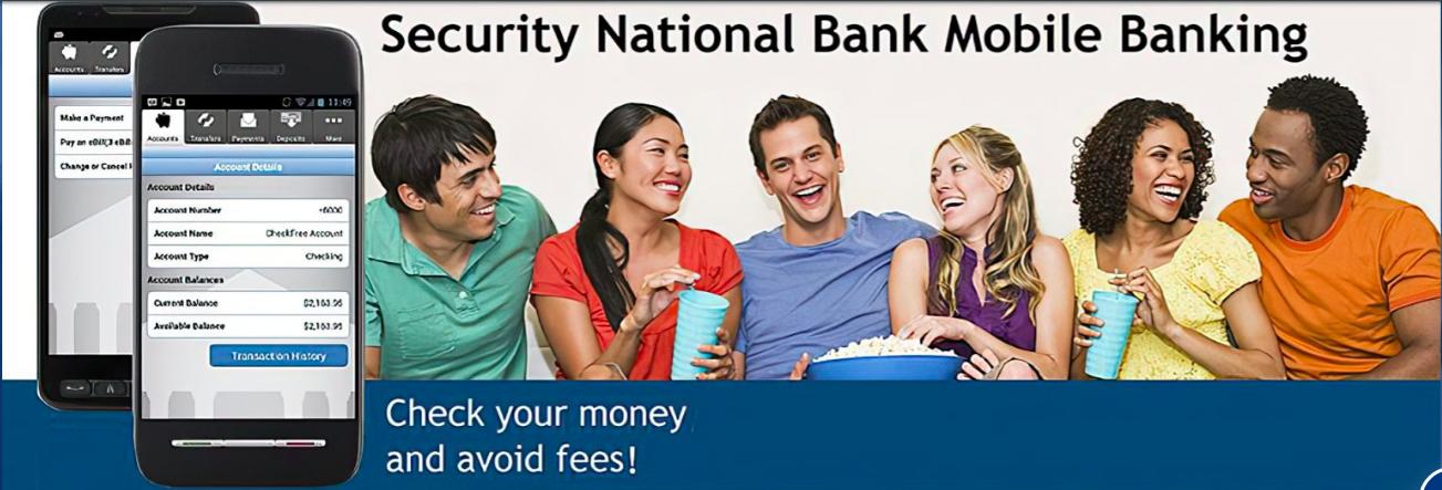 Security Bank Enid 1125