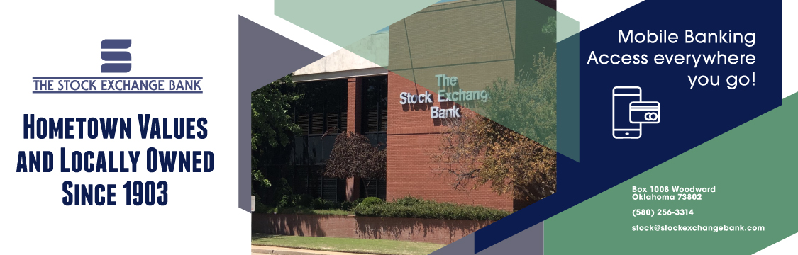 Stock Exchange Bank 1125x360