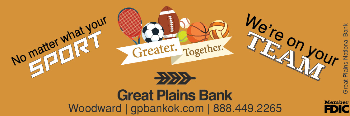 Great Plains Woodward 1125