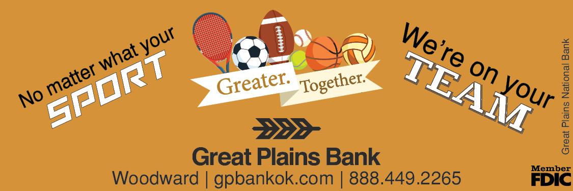 Great Plains Woodward 1125