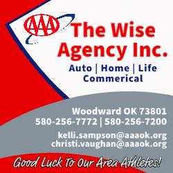 AAA Woodward 250