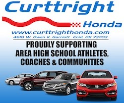 Curttright Honda 250