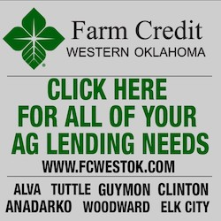 Farm Credit of Western OK 250