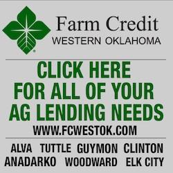 Farm Credit of Western OK 250